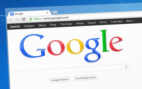 Os 3 principais processos de retorno para pesquisas do Google