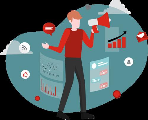 Qual é a melhor dica para vender usando marketing digital?