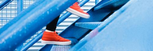 Para ter sucesso em suas estratégias de marketing, você precisa sair delas