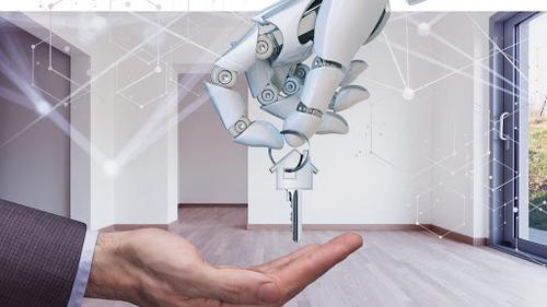 IA como vantagem competitiva no setor imobiliário