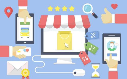 A dinâmica jornada do consumidor